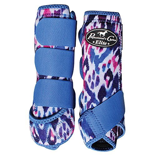 Professional`S Choice SMB Ven Tech Paisley and Waterfall 4 Pack