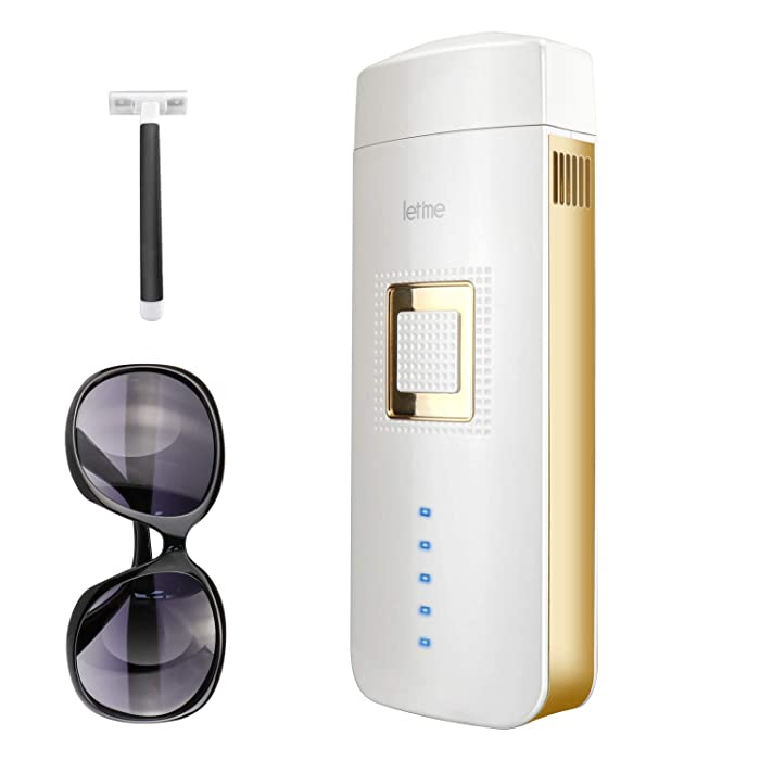 Top 10 At Home Laser Treatment