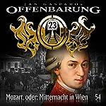 Mitternacht in Wien (Offenbarung 23, 54) | Jan Gaspard