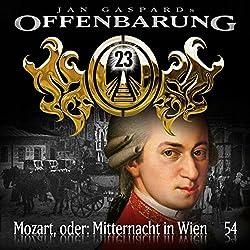 Mitternacht in Wien (Offenbarung 23, 54)