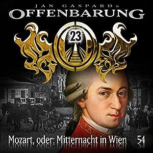Mitternacht in Wien (Offenbarung 23, 54) Hörspiel