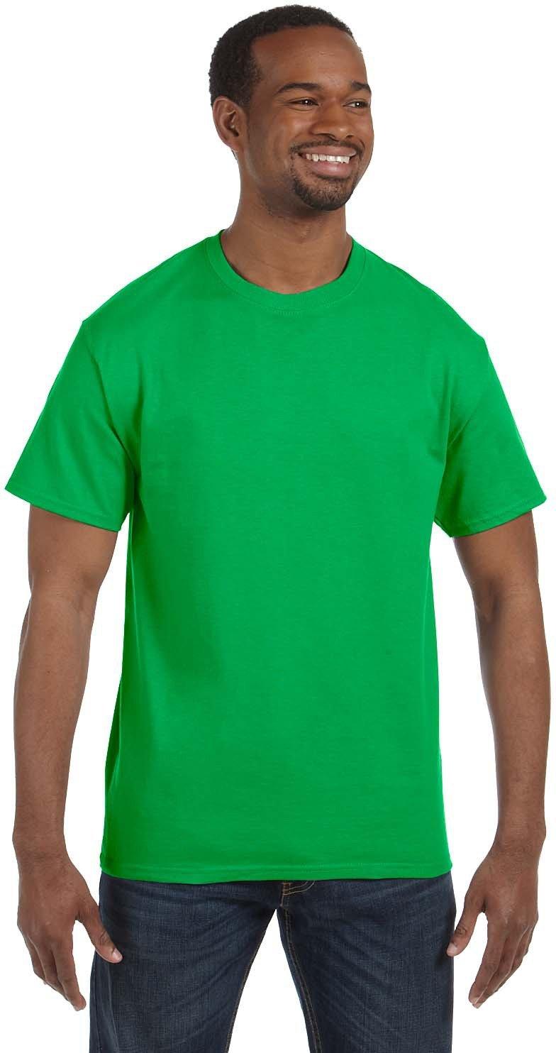 (ギルダン) Gildan メンズ ヘビーコットン 半袖Tシャツ トップス カットソー 定番 男性用 B014WC3JOK S インディゴブルー インディゴブルー S