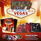 KISS Rocks Vegas (Amazon Exclusive) [Blu-ray]