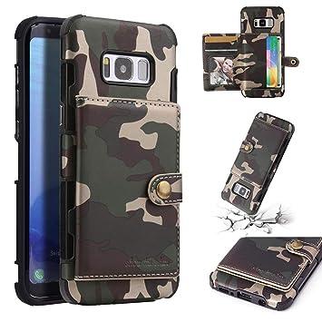 Marcu Estuches para celulares para Samsung Galaxy S8 ...