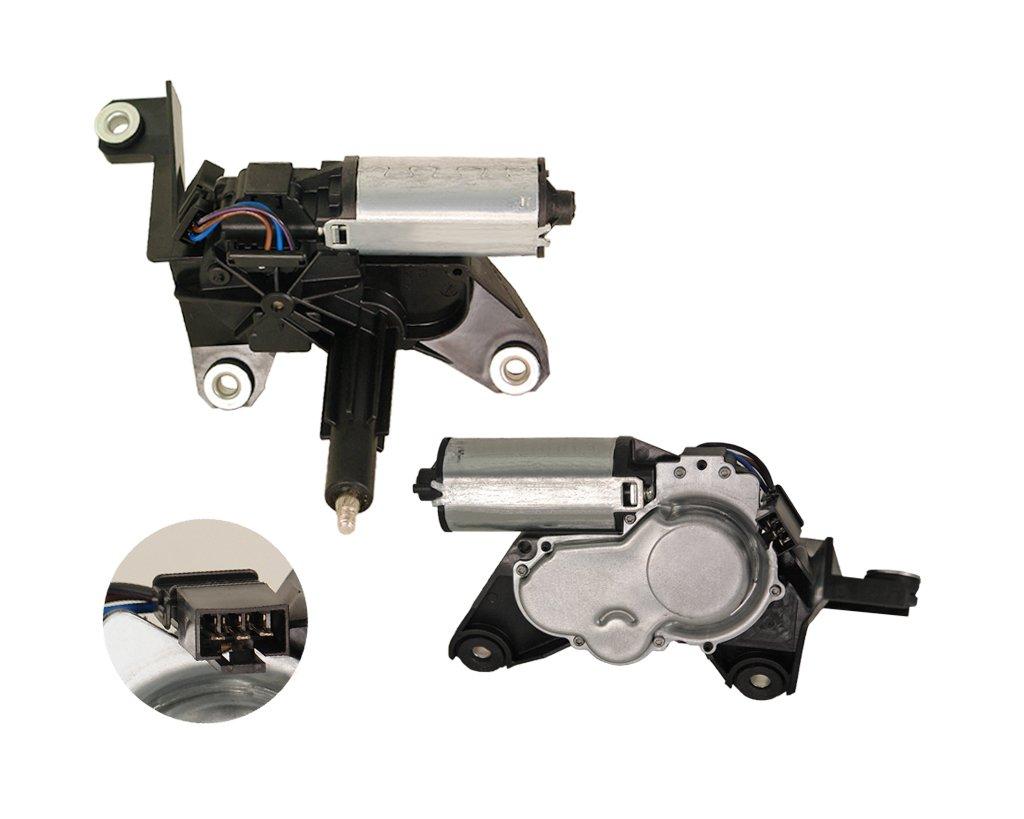 MS Auto Piezas 2046984 nuevo VALEO Motor de limpiaparabrisas (: Amazon.es: Coche y moto