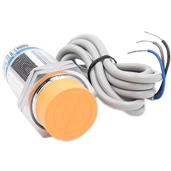 heschen Sensor de proximidad inductivos interruptor LJ30 A3 – 15-Z/POR detector de