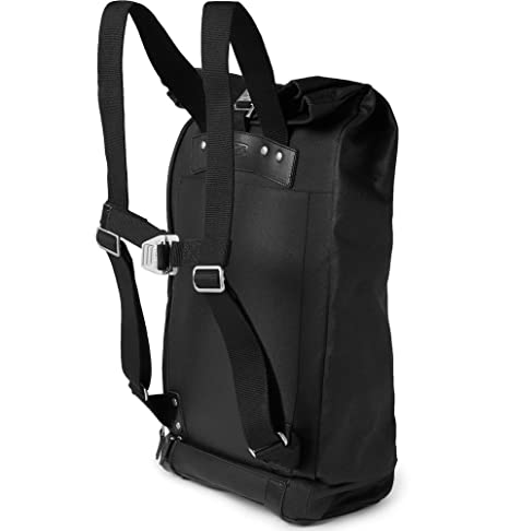 1284098d068 Amazon.com: Brooks England Pickwick Day Pack: Sports & Outdoors