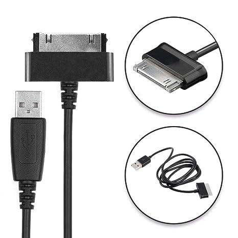 CELLONIC® Cable USB dato (1.0m) Compatible con Samsung Galaxy Note ...