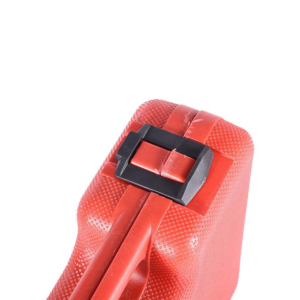 4Pc 1//2-Inch 12Point Metric 30mm 32mm 34mm 36mm CR-MO Dr Removal Pjjfmcbom Drive Deep Spindle Axle Nut Impact Socket Set Repair Deep Impact Socket Set Install 4pc, Black