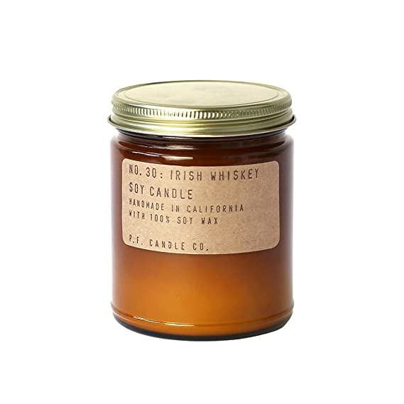 Review P.F. Candle Co. -