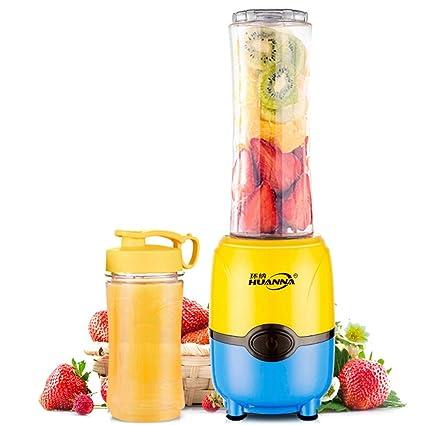 Kitchen Appliances Exprimidor portátil, Mini máquina del Jugo, Taza automática Multifuncional casera del Zumo