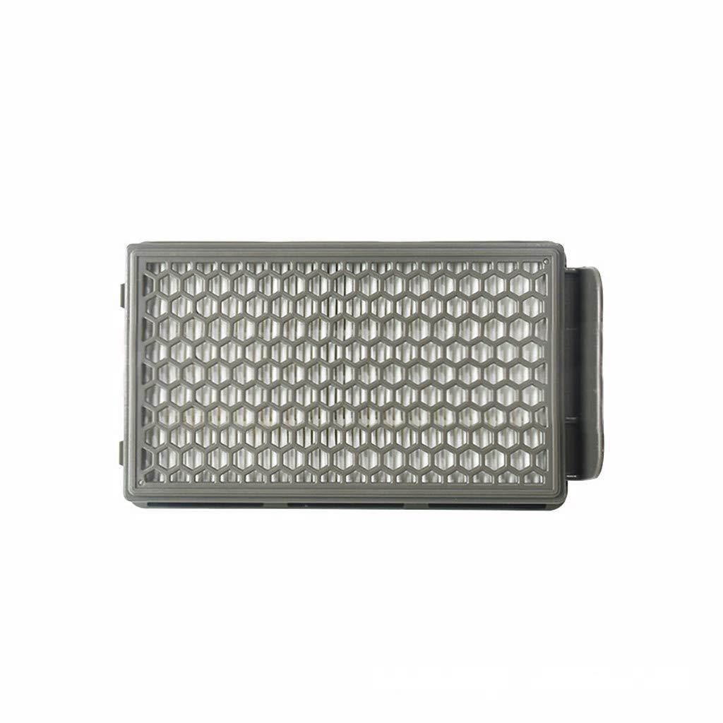 filtro rectangular rectangular para Rowenta Ro3715 Ro3795 Ro3798 aspiradora fregona TwoCC Accesorios para aspiradoras