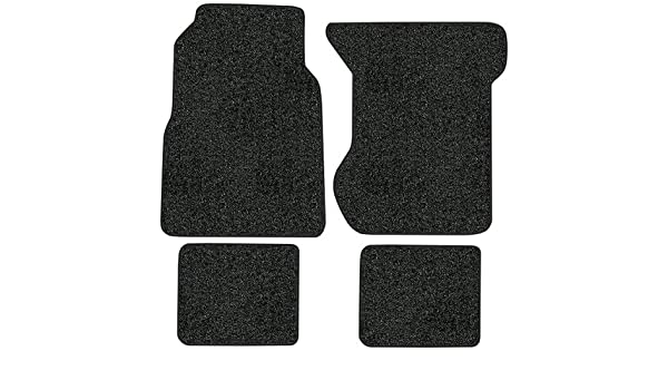 1972 1973 Mercury Montego Loop Carpet Floor Mat 4pc Car Truck Floor Mats Carpets Car Truck Interior Parts