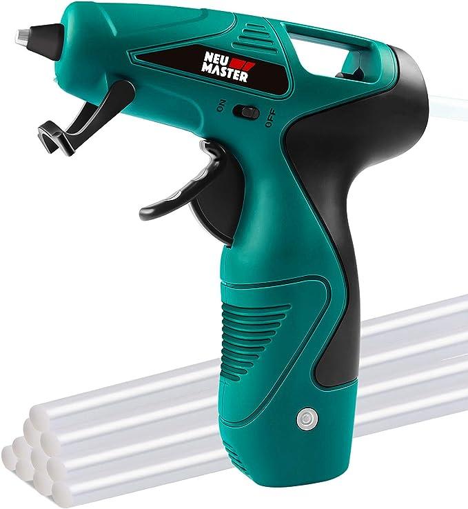 Hot Melt Glue Sticks long adhésif pour Electric Gun Craft Outil 11.2 mm x 100 mm