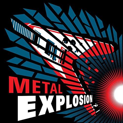 Metal Explosion [Explicit]