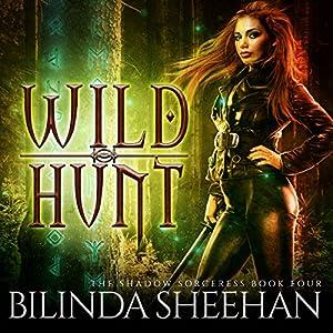 Wild Hunt Audiobook