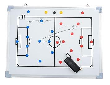 Sport-Thieme - Pizarra de fútbol para entrenador de fútbol ...