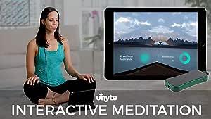 Unyte Mindfulness Meditation Feedback System