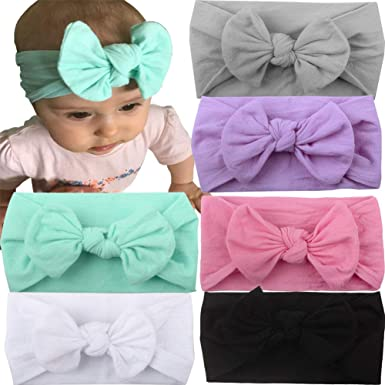 Children Boys Zipper Printed Headband Headwear Soft Headband Hair Band S