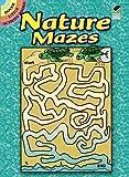 Nature Mazes (Dover Little Activity Books), Books Central