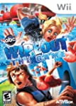 Wipe Out - Wii Standard Edition