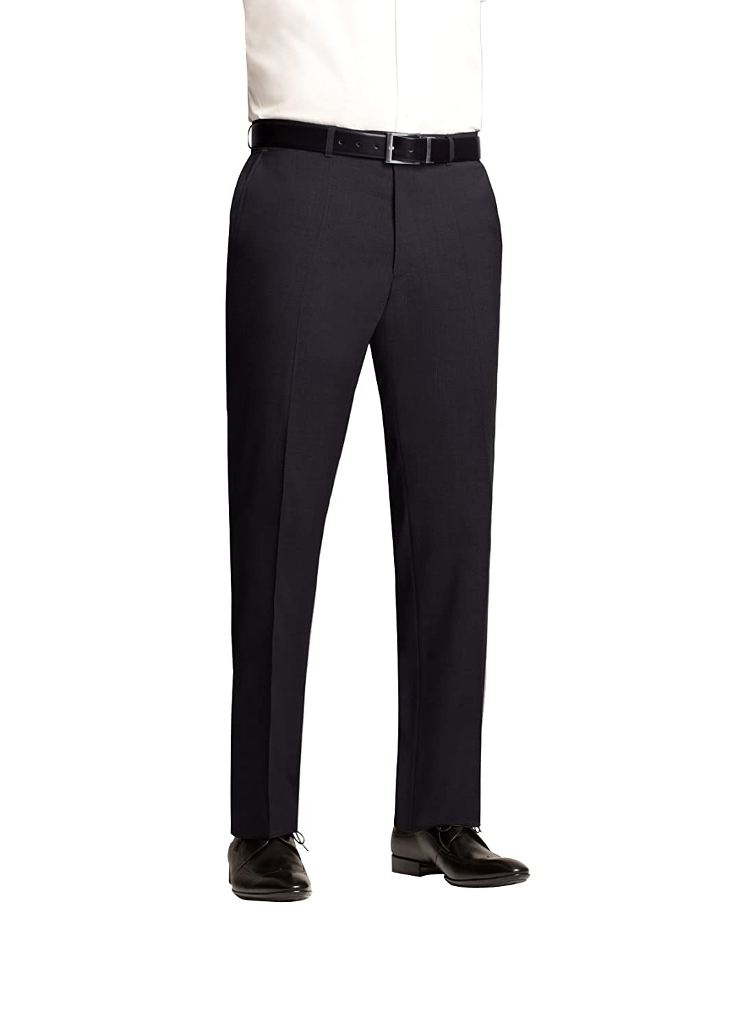 Carl Gross Men's Long - regularSuit Trousers