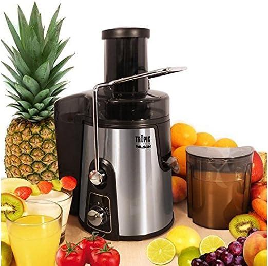 Palson Tropic Pro 30826 Licuadora, 800W, 800 W, 1 Liter: Amazon.es ...