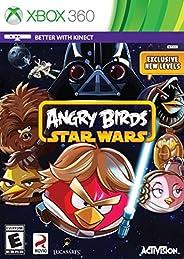Angry Birds Star Wars - Xbox 360 (Renewed)