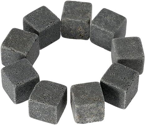 ZYDQ Cubitos de Hielo de Granito Cubos de Hielo amargos ...