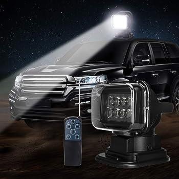 QunSunus LED Spotlight