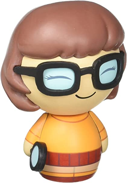 Scooby Doo Dorbz Funko Daphne Vinyl Action Figure New In Box