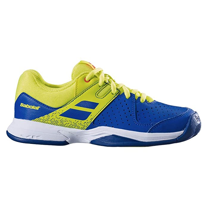 Babolat Pulsion All Court- Zapatilla de Tenis para niños: Amazon ...