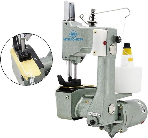 MXBAOHENG GK9-18 - Bolsa de mano para máquina de coser: Amazon.es: Hogar