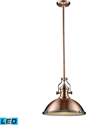 Westinghouse 63084b Boswell One Light Led Indoor Mini