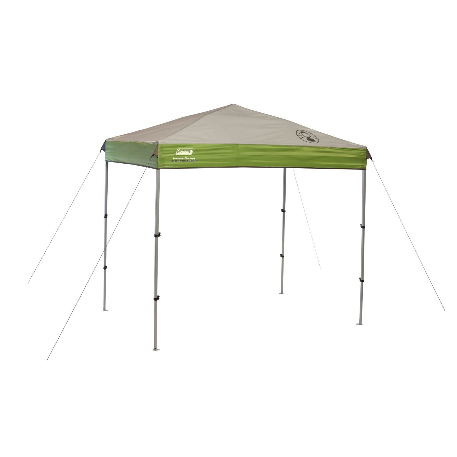 Coleman Instant Canopy, 7 x 5 Feet by Coleman