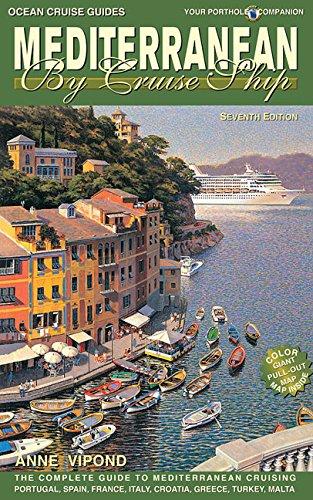 Buy the best mediterranean cruise