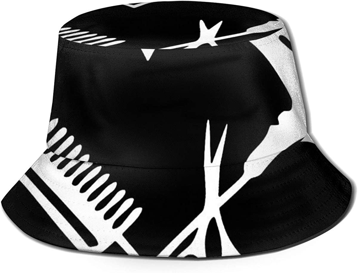 Quick Dry Mesh Back Trucker Hat for Unisex Ry71@Cap Boys and Girls 100/% Polyester Hairdresser Mesh Hat