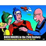 Buck Rogers In The 25th Century: The Complete Newspaper Dailies Volume 4