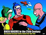 img - for Buck Rogers In The 25th Century: The Complete Newspaper Dailies Volume 4 book / textbook / text book