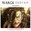 Wargs: Outcast Audiobook by D Allen Rutherford Narrated by Drew Henderson