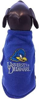 product image for NCAA Delaware Fightin' Blue Hens Sleeveless Polar Fleece Dog Sweatshirt