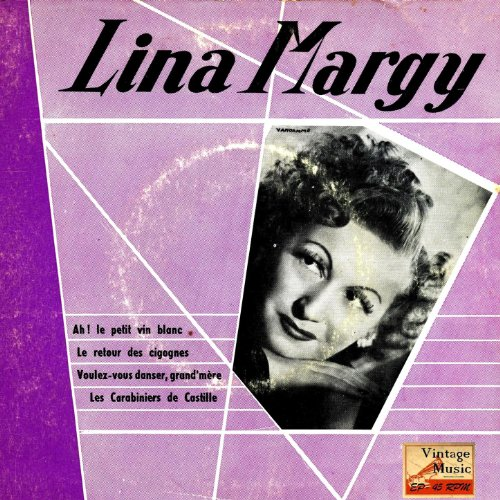 Les Vins Blancs - Vintage French Song Nº 31 - EPs Collectors