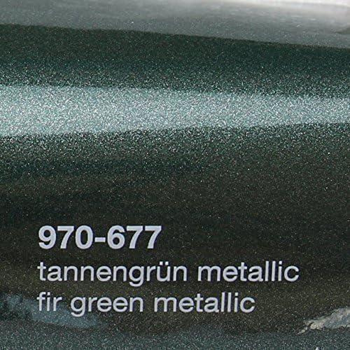 5 lfm 062 Hellgrün Original Oracal 631matt310 mm breit 4,38€//m²