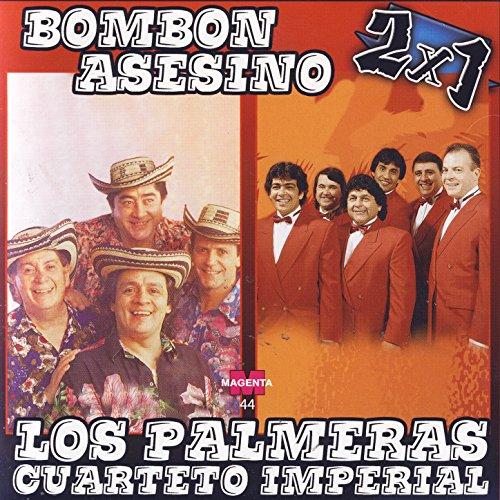 Alta Fiesta Rojo by Varios Artistas on Amazon Music - Amazon.com