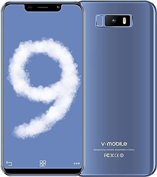 Smartphone oferta del día spiphone Note 9 (3GB RAM – 32GB ROM MP ...