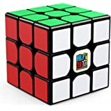Coogam Moyu Cubing Classroom MF3RS 3x3 Speed Cube Puzzle Toy Black