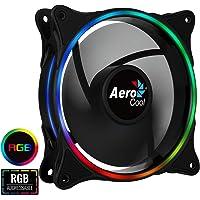 Aerocool AE CFECLPS12 Eclipse12 12 cm ARGB Led Fan