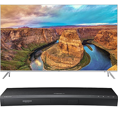 Samsung 65-Inch 4K SUHD Smart HDR 1000 LED TV