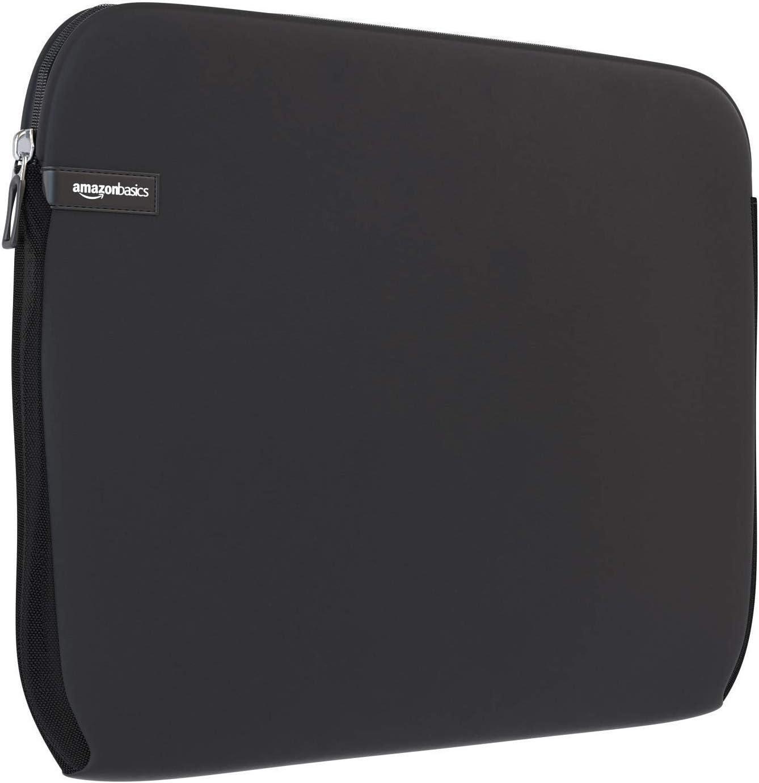 AmazonBasics NC1303154 - Funda para ordenadores portátiles (15.6