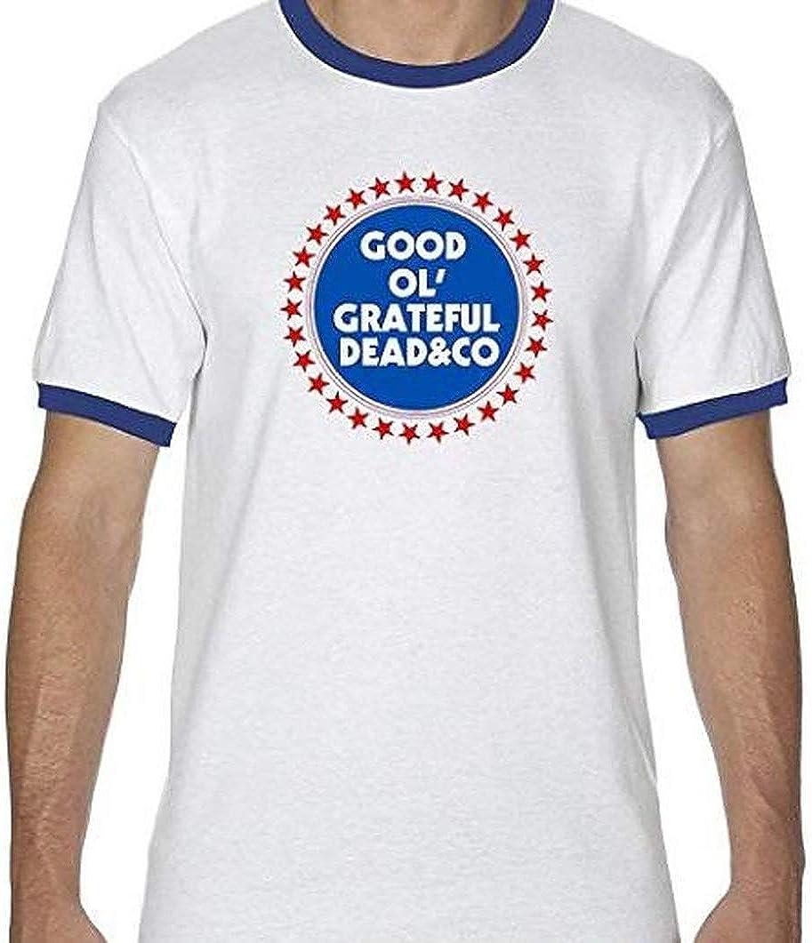 Grateful Dead Good Ol/' Tie Dye Adult T-Shirt